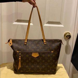 Louis Vuitton MM Iena Tote Bag